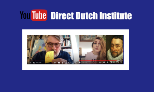 Find Direct Dutch on YouTube! ♥